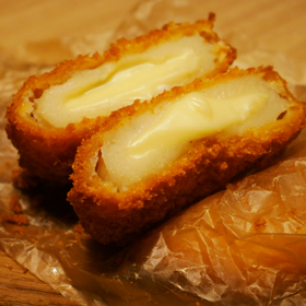 北海道チーズのクノーデル ※10個