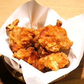 北海道名物ザンギ 5個 知床鶏使用(220g)